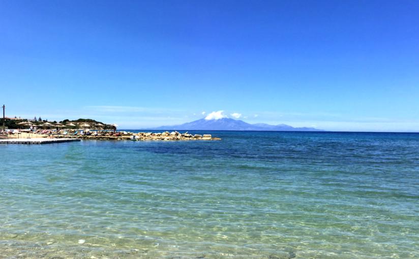 Zakynthos | Tsilivi | 02.05.2019